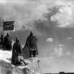 Teutonic Knights inSergei M. Eisenstein's Alexander Nevsky (19