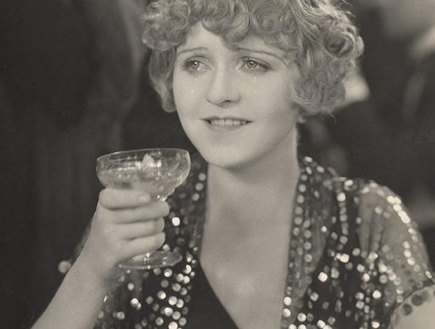Champagne – 14 settembre, Gran Festival del Cinema Muto