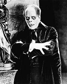 Il Fantasma dell'Opera – Gran Festival del Cinema Muto