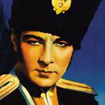 """Rodolfo Valentino in """"L'Aquila"""" (The Eagle, 1925)"""