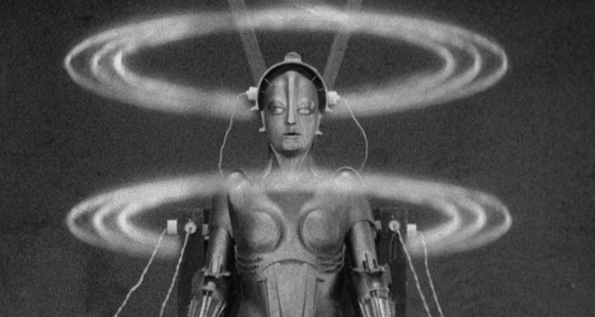 METROPOLIS di Fritz Lang – GIOVEDÌ 17 OTTOBRE, ore 17.30